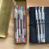 Pilot G-TEC-C Ballpoint Pen - Ultra Fine - Violet