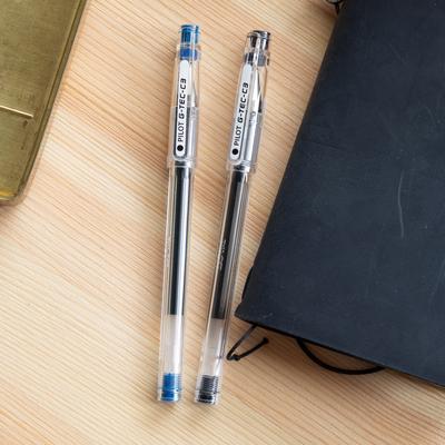 Pilot G-TEC-C Rollerball Pen - Micro Fine - Blue