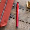 Pilot Explorer Rollerball Pen - Metallic Red